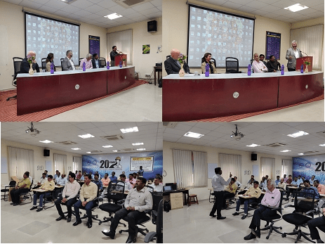 QFI delivers Training of Master Trainers with Larsen & Toubro in India's Construction Sector