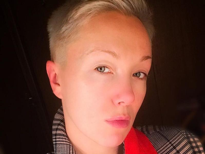Дарья Мороз рассказала, завидует ли Паулине Андреевой