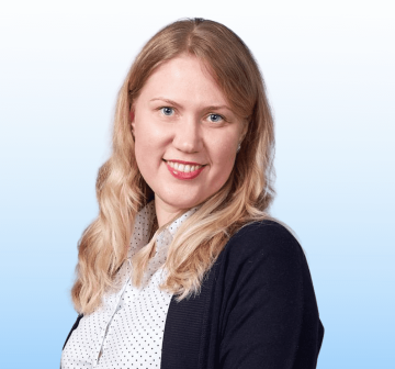 Лектор Анна Вишневська