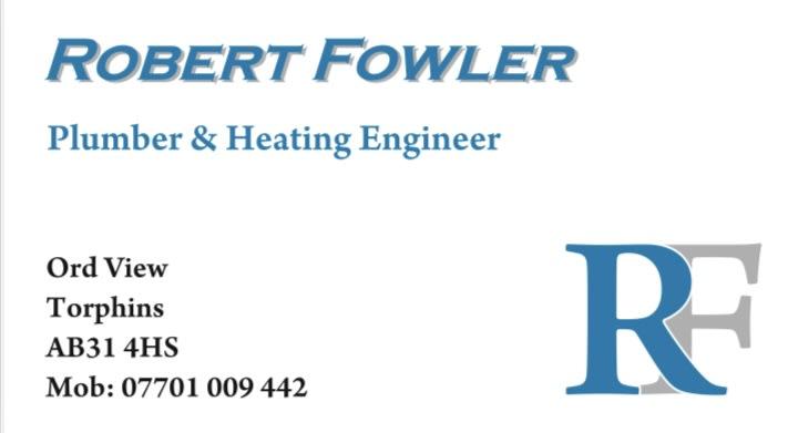 Robert Fowler Plumbing & Heating