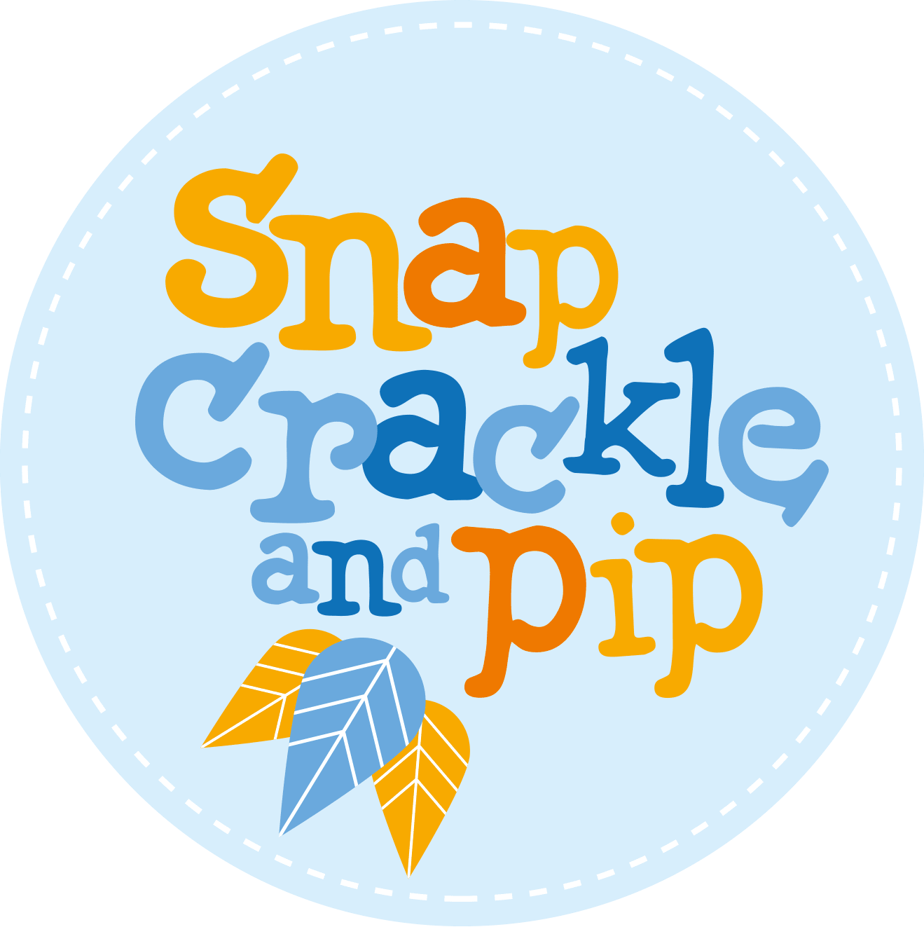 snap crackle and pip