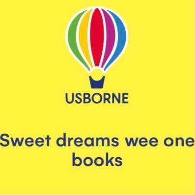 Sweet dreams wee one books