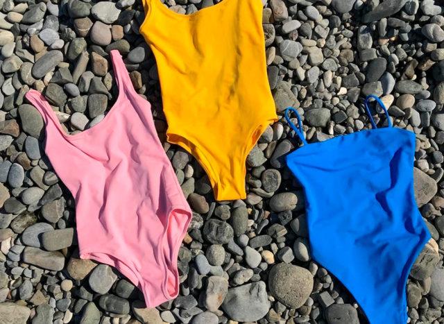 10 очень красивых купальников для последнего месяца лета