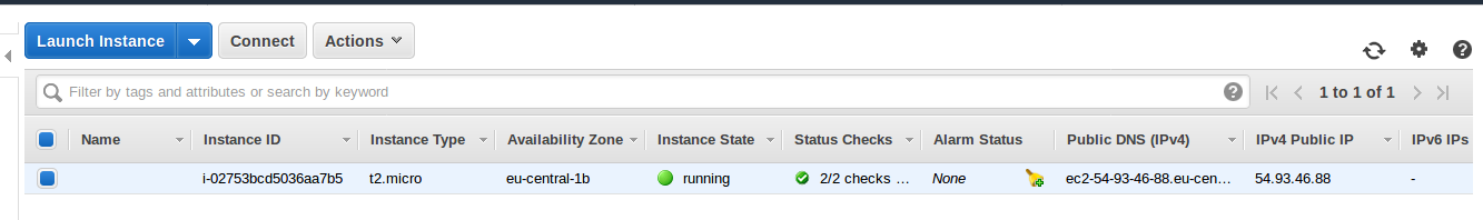 Setting up a Scalable RStudio Instance in AWS