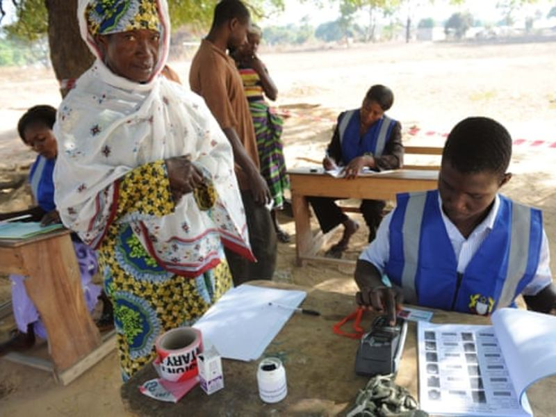 Ghana's democracy is driving great progress in health and education