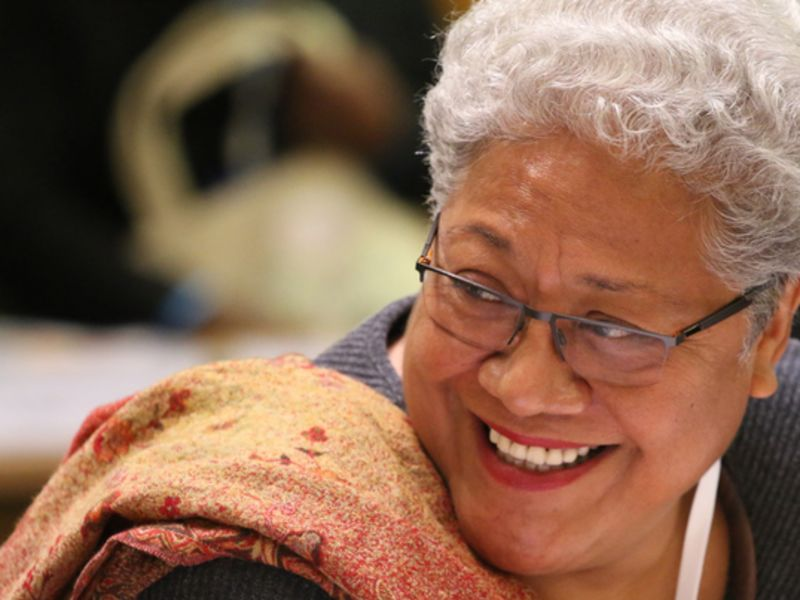 Rules of thumb for women leaders in the Pacific, and beyond