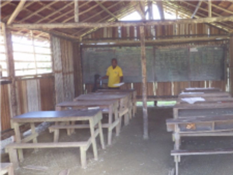 Is education a magic bullet for addressing corruption? Insights from Papua New Guinea