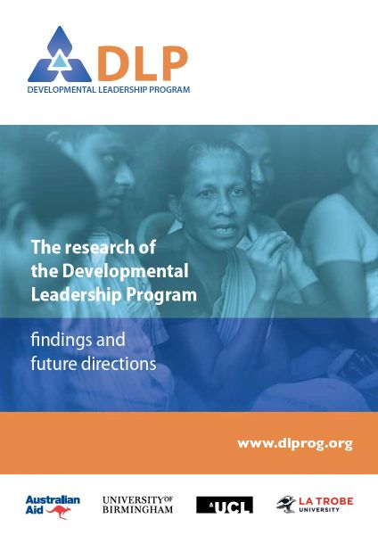 DLP Research: Findings and Future Directions