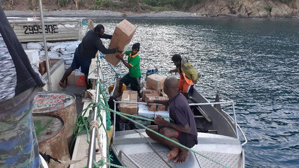 Vanuatu Skills Partnership