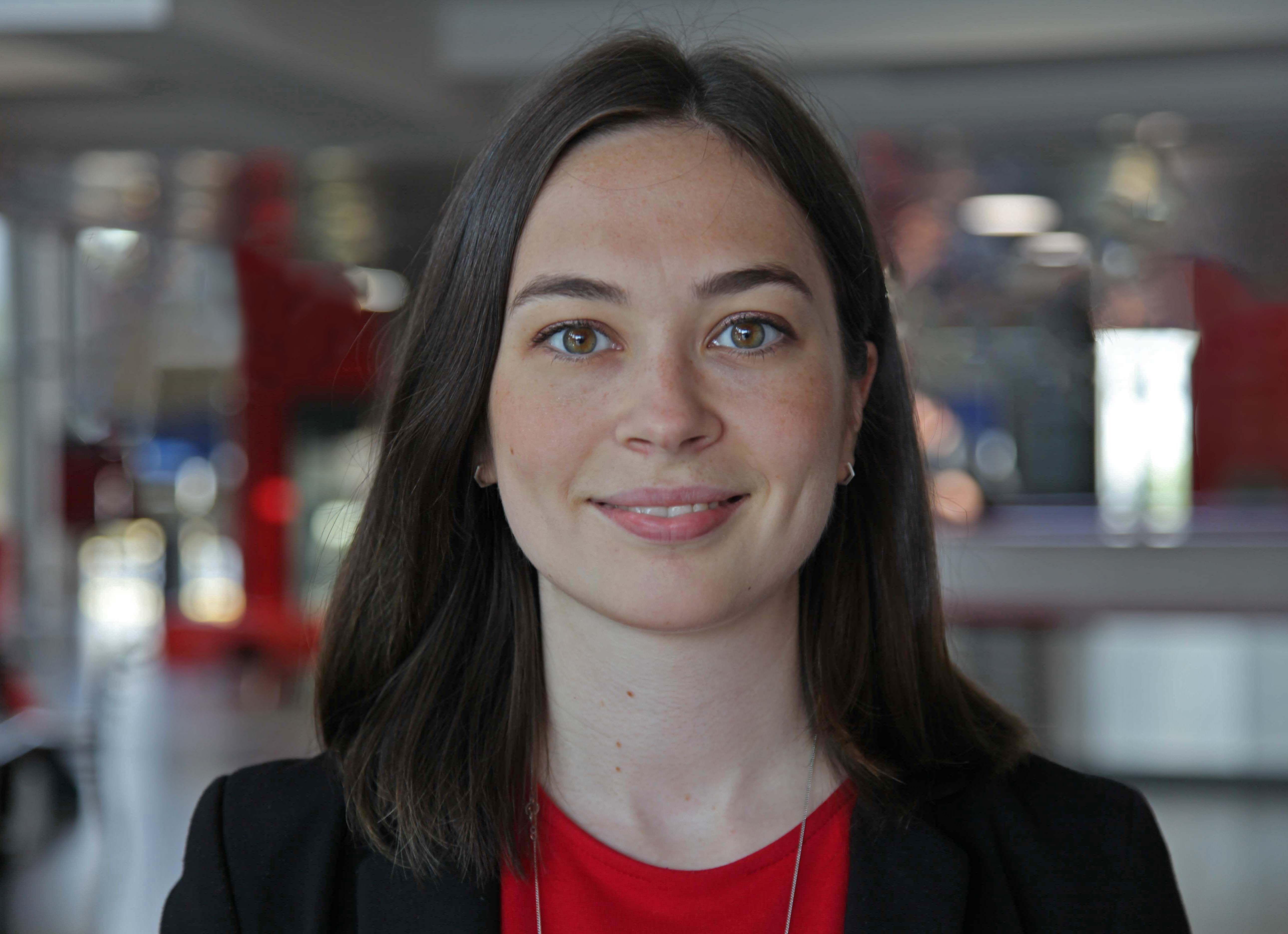 Alana Tomlin