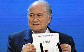 Sepp and Qatar
