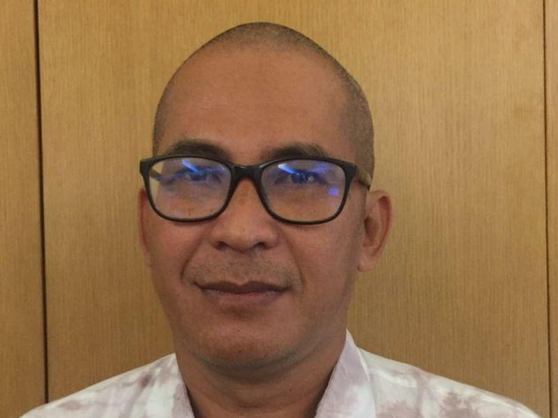 Bambang Ertanto Cahyo Dewa