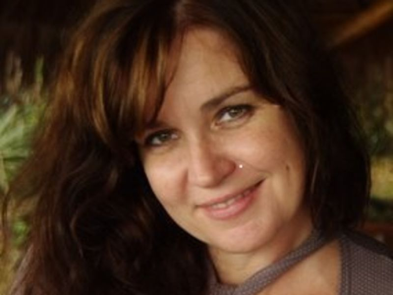 Anna Gibert