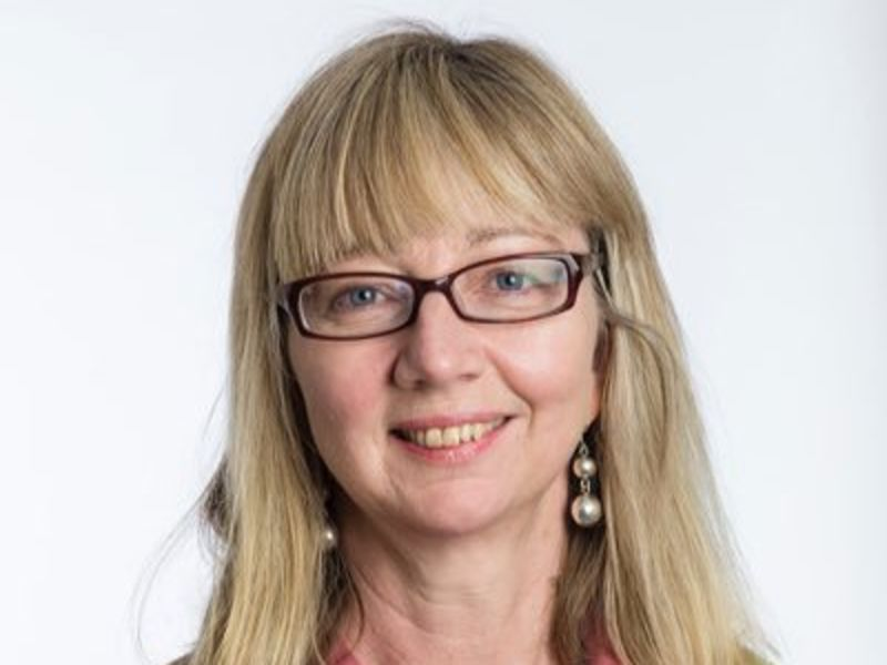 Fiona Tarpey