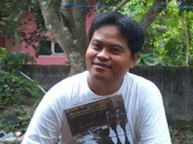 Ishak Salim