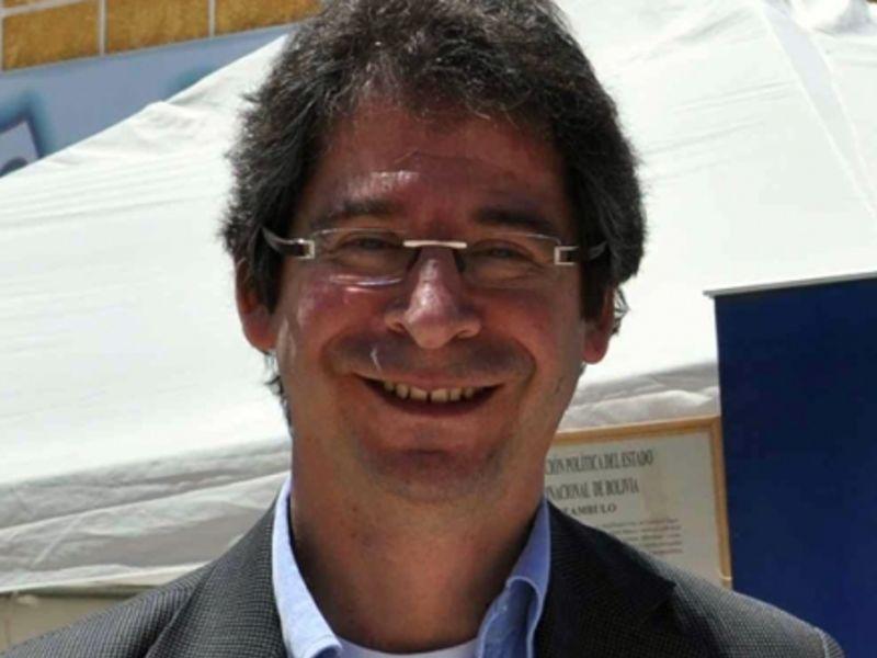 Paul M Heywood