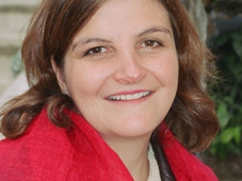 Alina Rocha Menocal