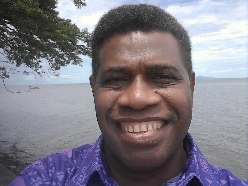Gordon Leua Nanau