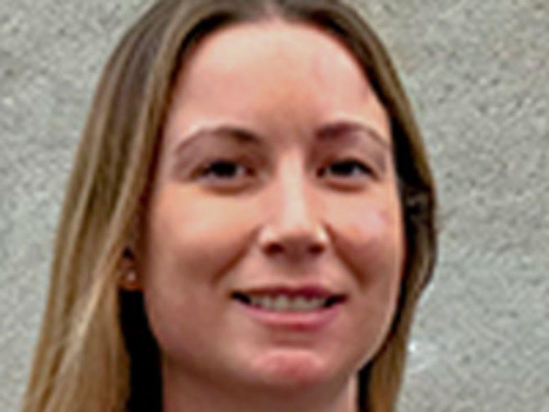 Francesca Rhodes