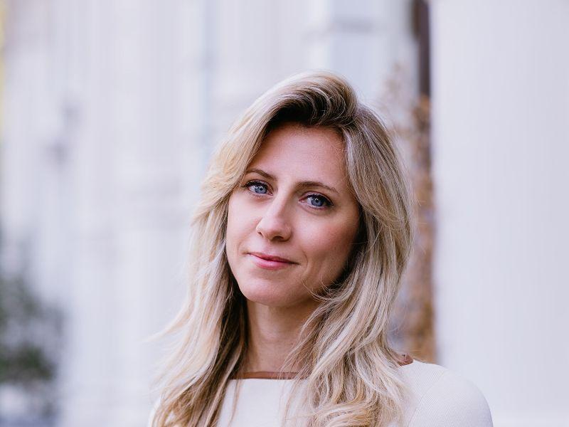 Victoria Hasson