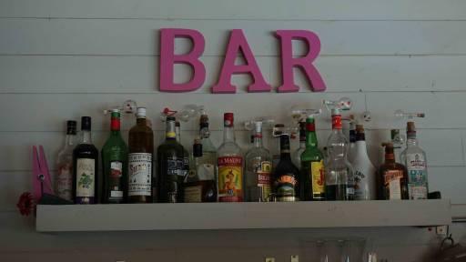 Le bar restaurant du Bosc Negre