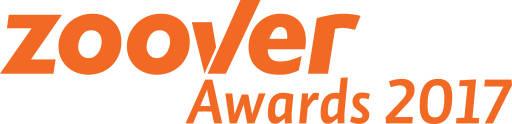 Zoover award Bosc Nègre 2017