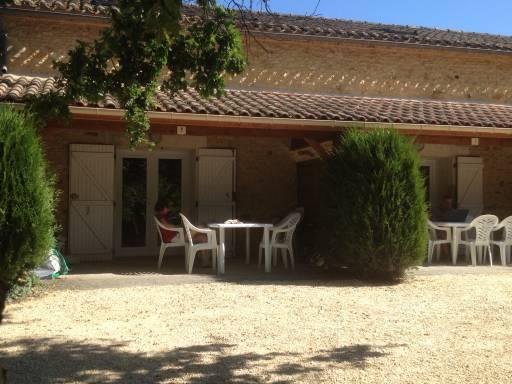 Vakantiehuisje voor 7 tot 9 personen op de Bosc Negre