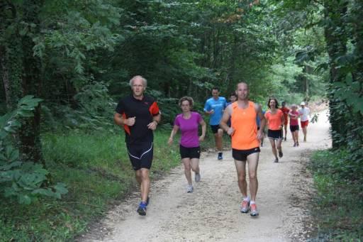 Le sport en pleine nature Bosc Nègre
