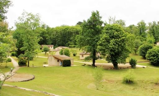 Le parc du Bosc Nègre