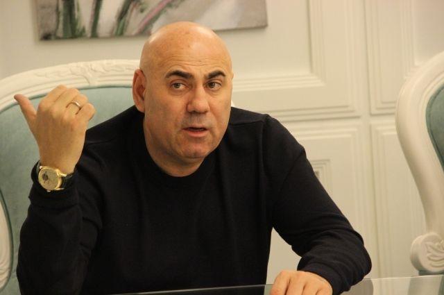 Пригожин прокомментировал ДТП с участием Ефремова