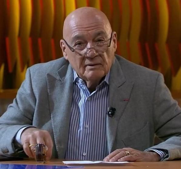 Владимир Познер предложил жестко наказывать игнорирующих коронавирус россиян