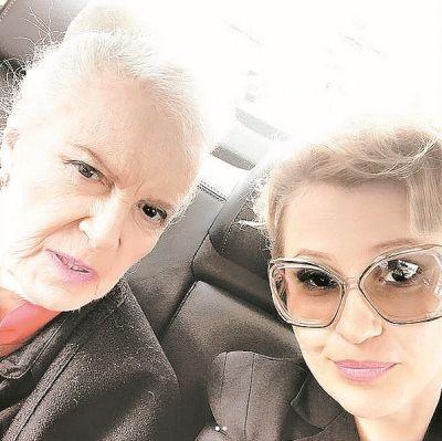 Похищенные у Элины Быстрицкой 35 миллионов вернут ее законной наследнице