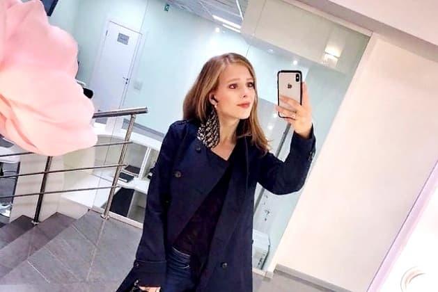 Уже не ребенок: Арзамасова заявила, что «папиной дочки» больше нет