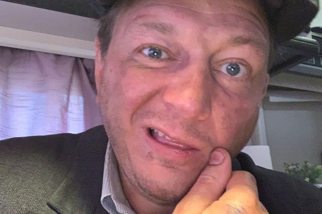 Экс-жена Башарова пытается сделать его бомжом – СМИ