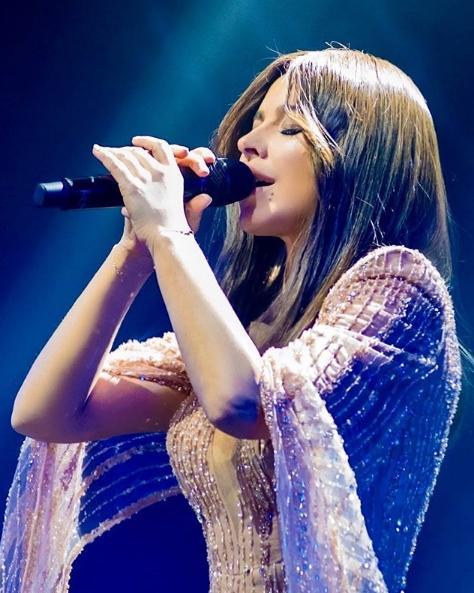 Ани Лорак презентовала клип на песню «Обещаю»