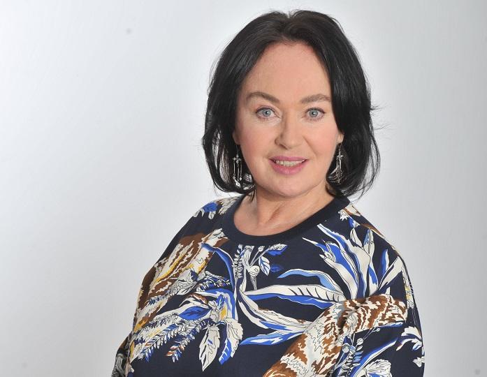 Лариса Гузеева стала новой ведущей шоу «Дом-2»