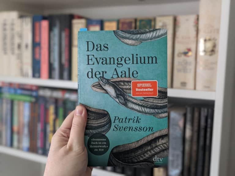 Patrick Svensson - Das Evangelium der Aale