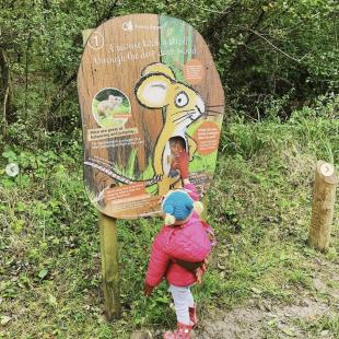 Gruffalo Trail