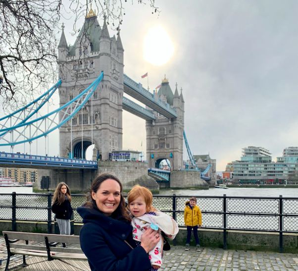 Wikiplacesforkids Tower Bridge
