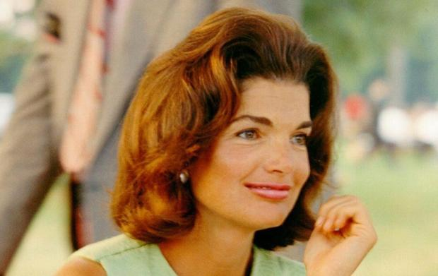 Секреты красоты Жаклин Кеннеди: в сеть попали советы личного косметолога экс-первой леди США
