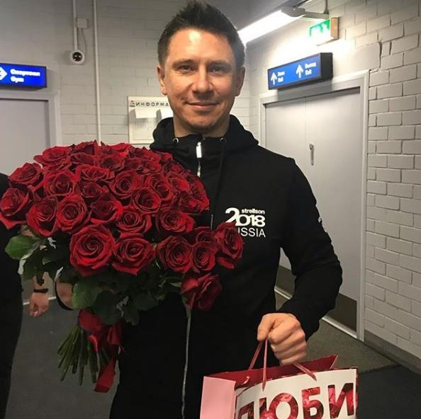 Тимур Батрутдинов после «Плана Б» пытался начать отношения с одной из участниц