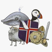 Как самостоятельно оформить и получить визу в Исландию