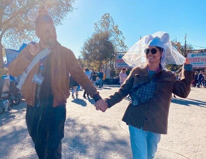 «Жить с Василием непросто»: жена Басты раскрыла секреты гармонии с музыкантом