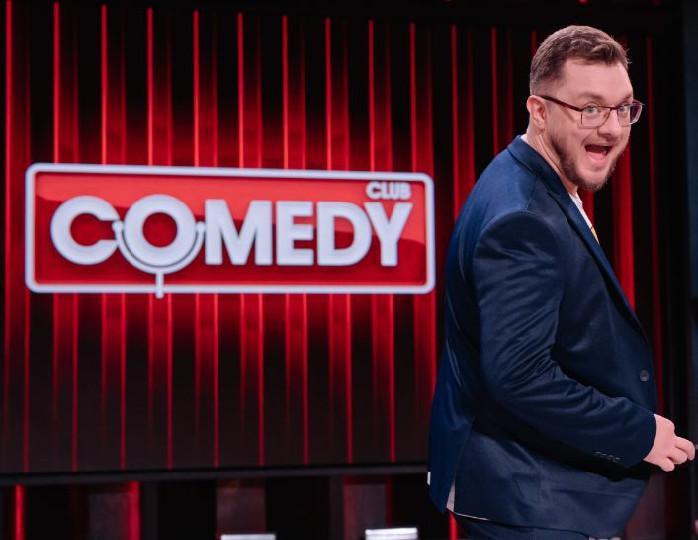 Звезда Comedy Club Иван Половинкин: «Скандалы с женой записываю на диктофон, чтобы писать шутки»