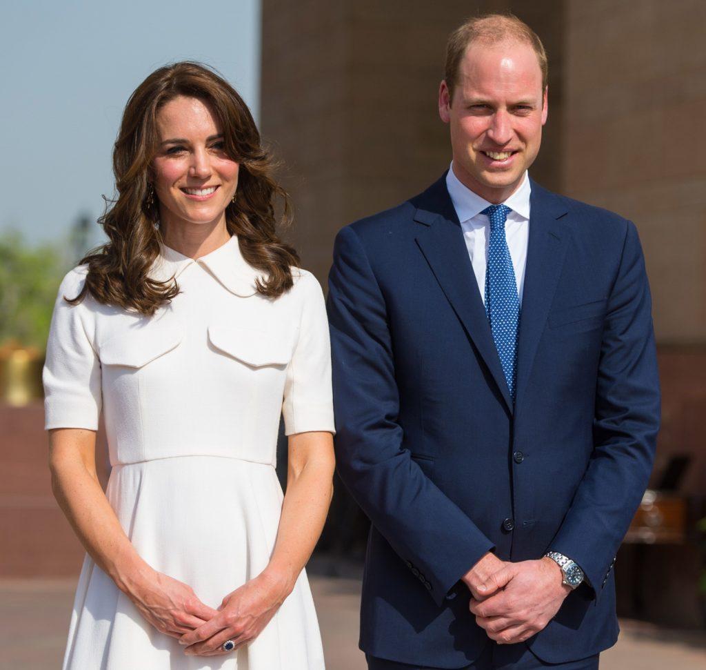 Топ-10 скандалов во время туров членов Королевской семьи