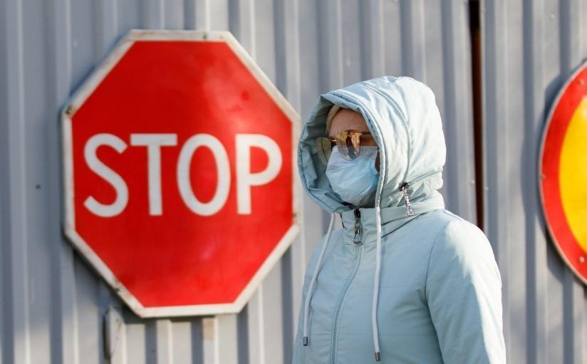 Опасная зона! 5 мест, где наиболее высока вероятность заражения коронавирусом