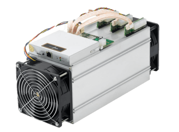 Antminer S9 (12.5Th)
