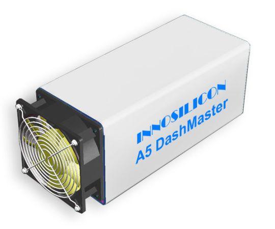 A5 DashMaster