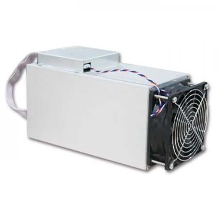 ebang cryptocurrency miner