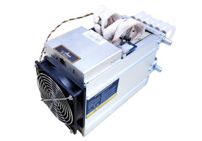 hydro mining cryptocurrency